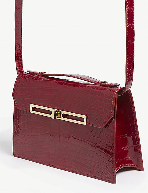 LLORA Emma cross body bag