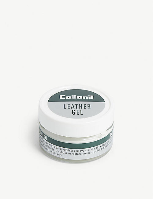 COLLONIL: Leather gel 50ml