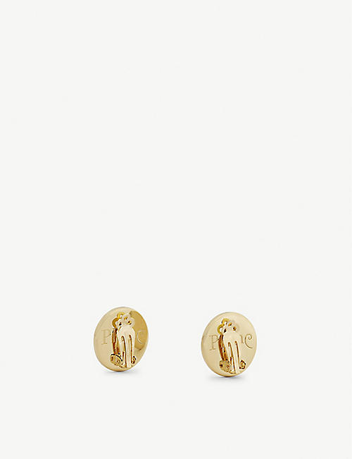 PHINE JEWELLERY Lejoninna earrings