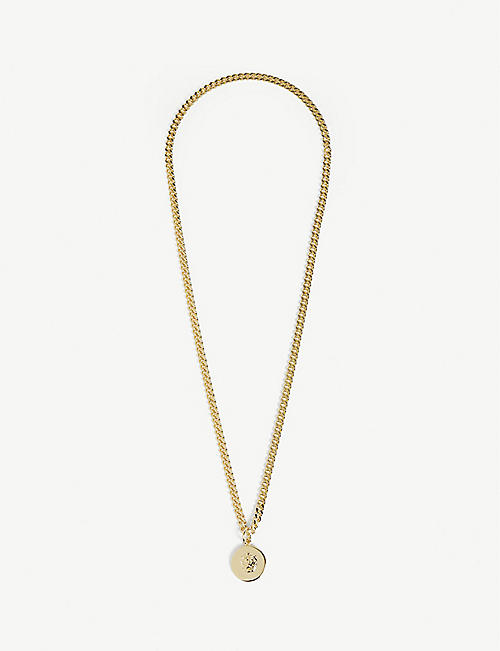 PHINE JEWELLERY Roar Lejoninna necklace