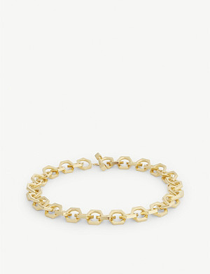 PHINE JEWELLERY Forever Interlinked choker