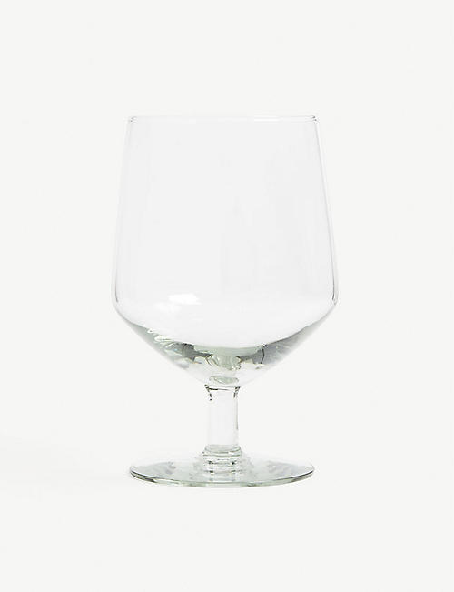 NGWENYA Vulindlela whisky glass 500ml