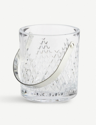 SOHO HOME Barwell crystal ice bucket