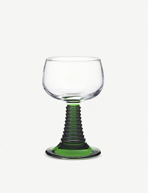 THE WOLSELEY Roemer glass 13.7cm
