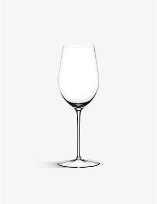 RIEDEL: Sommeliers Zinfandel/Riesling crystal glass