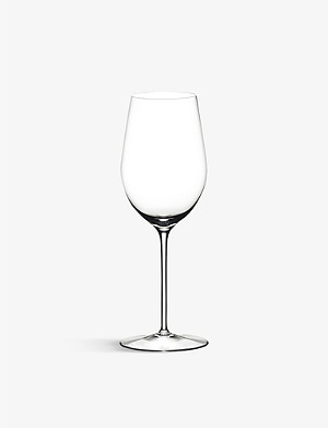 RIEDEL Sommeliers Zinfandel/Riesling crystal glass