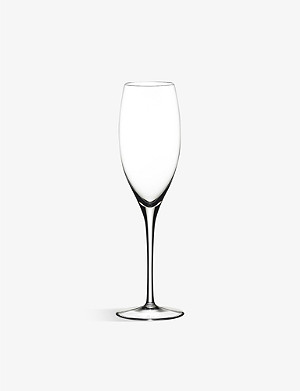 RIEDEL Sommeliers Champagne glass flute