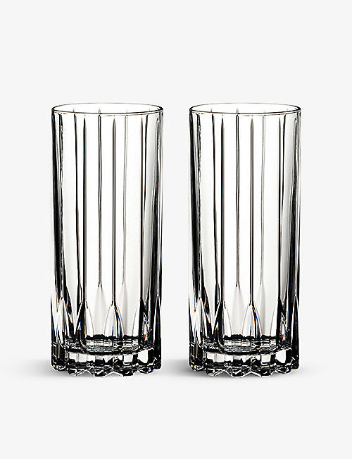 RIEDEL Highball glasses 310ml set of two
