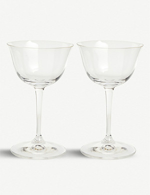 RIEDEL Sour Drink Specific glasses 217ml set of two