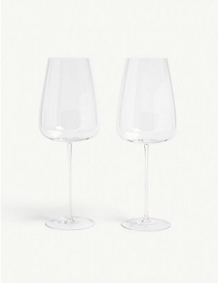 LSA: Red wine grand glass set of two 800ml