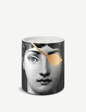 FORNASETTI L'Eclaireuse scented candle 900g
