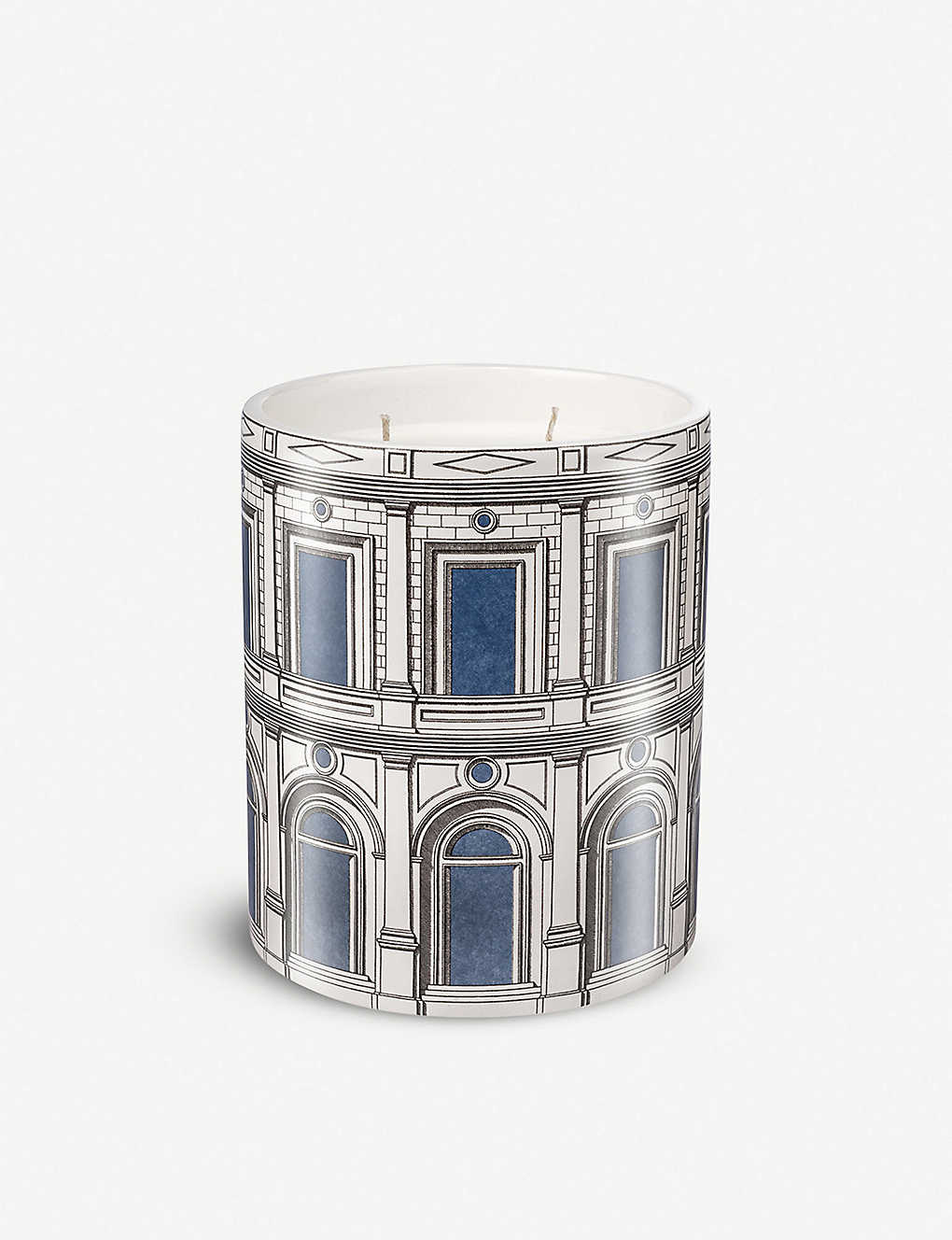 Fornasetti Palazzo Celeste Otto Scented Candle 900g Selfridges Com