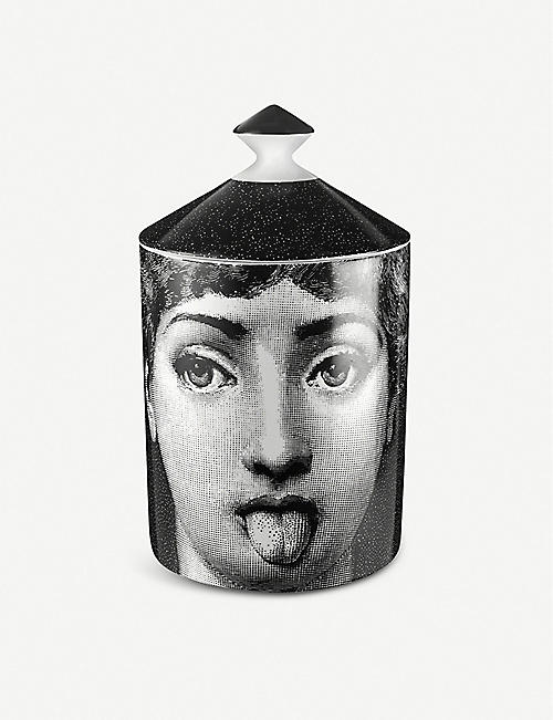 FORNASETTI: Antipatico scented candle 300g