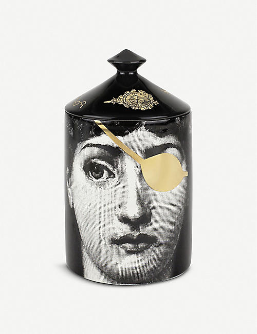 FORNASETTI: L'Eclaireuse scented candle 300g