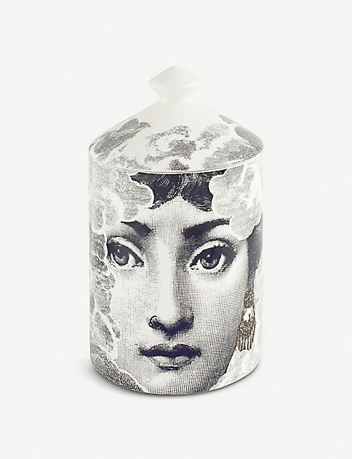 FORNASETTI: Nuvola scented candle 300g