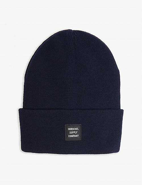 73b28bb6333 HERSCHEL SUPPLY CO - Hats - Accessories - Mens - Selfridges