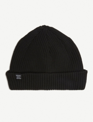 HERSCHEL SUPPLY CO Buoy knitted beanie