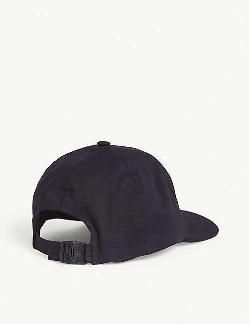 OFF-WHITE C/O VIRGIL ABLOH Quote cap