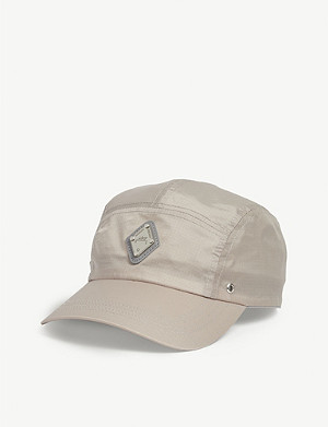 A-COLD-WALL Ripstorm nylon cap