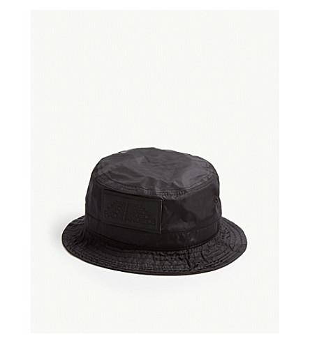 d6b9fd02 PALM ANGELS - Logo bucket hat | Selfridges.com