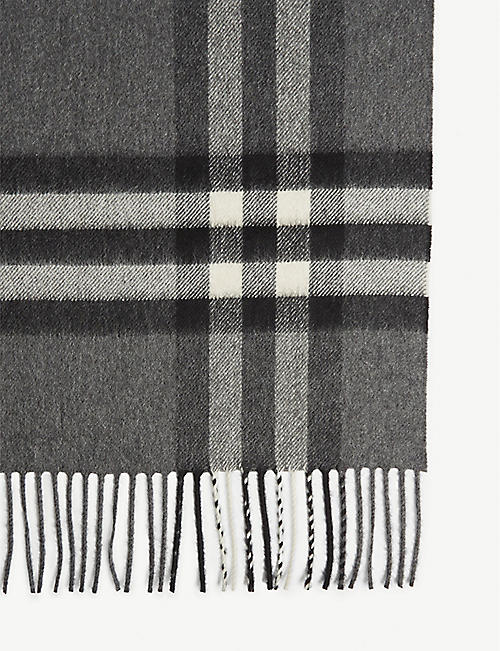 Scarves - Accessories - Mens - Selfridges | Shop Online