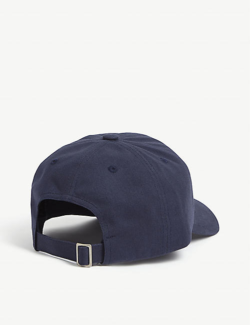 BOSS Fritz canvas baseball cap