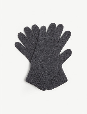 JOHNSTONS Cashmere gloves