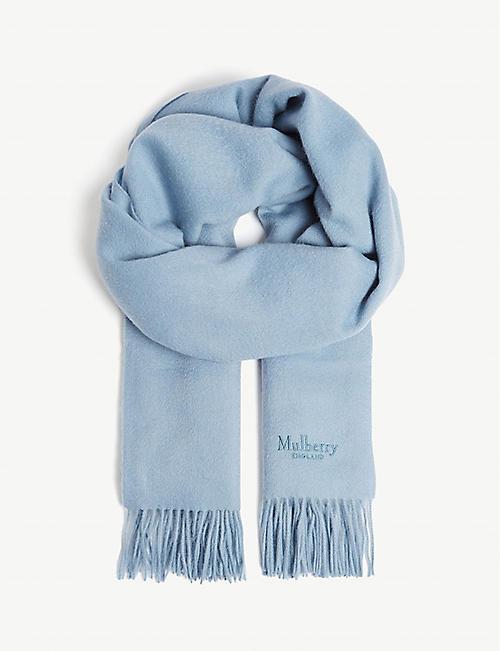 a75f08773d2a2 Scarves - Accessories - Womens - Selfridges | Shop Online