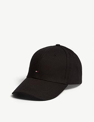 fc19bf5f422d4 TOMMY HILFIGER - Melton wool baseball cap