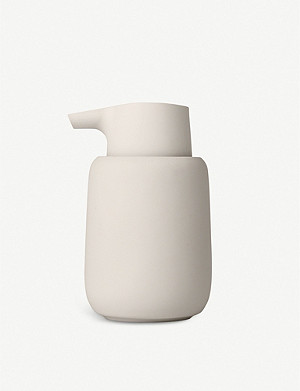 BLOMUS Sono soap ceramic soap dispenser 250ml
