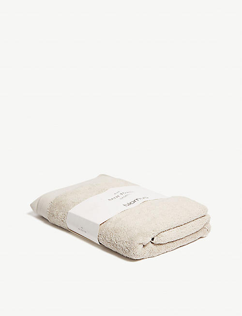 BLOMUS: Riva bath towel