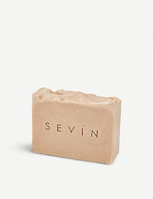 SEVIN Coral clay soap