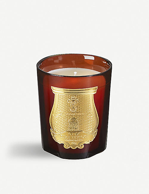 CIRE TRUDON Cire scented beeswax candle 270g