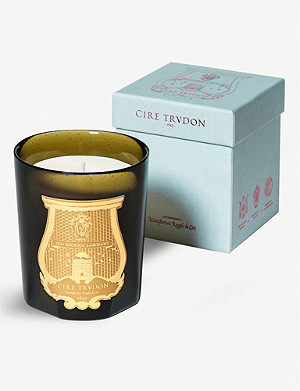 CIRE TRUDON Gabriel scented beeswax candle 270g
