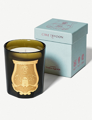 CIRE TRUDON L'admirable scented candle 270g
