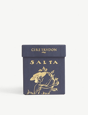 CIRE TRUDON Salta scented candle 270g