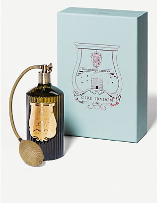 CIRE TRUDON: Reggio scented room spray 375ml