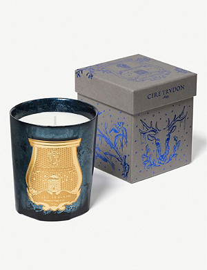 CIRE TRUDON Pine scented candle 270g