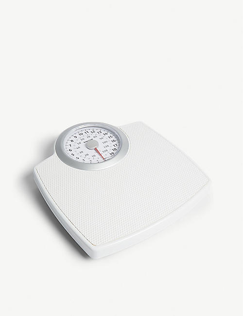 SALTER: Classic mechanical personal scales