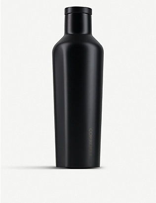CORKCICLE: Stainless-steel canteen 16oz
