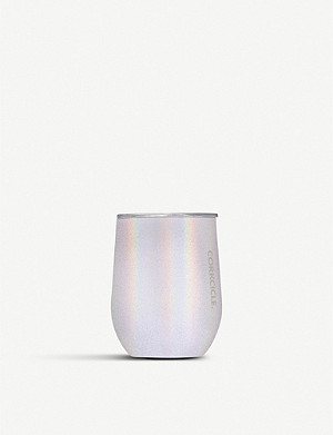 CORKCICLE Unicorn Magic stainless steel stemless canteen 354ml