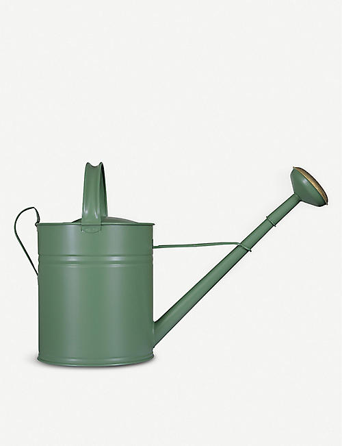 GARDEN TRADING Steel watering can 10L