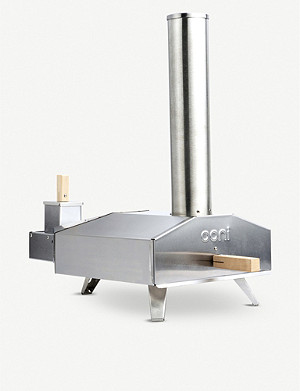 OONI Ooni 3 wood-fired portable pizza oven