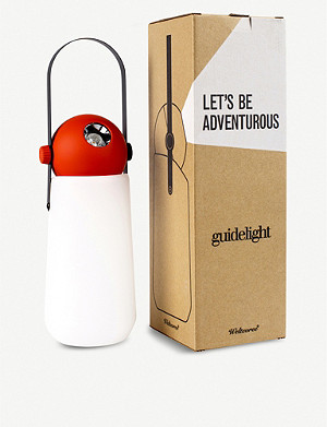 WELTEVREE Guidelight Rechargeable Outdoor LED Rechargeable Lamp