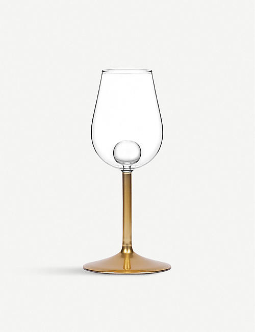 SOIREE Aerating vino glass 22.6cm