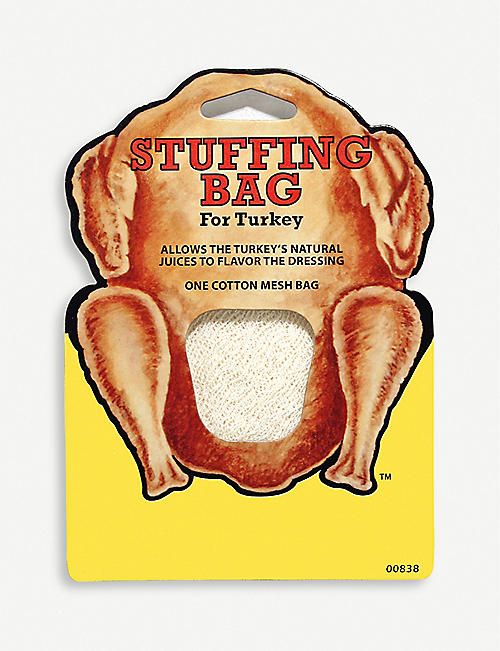 EDDINGTONS Turkey stuffing bag