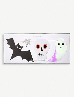 HALLOWEEN Halloween Icon garland