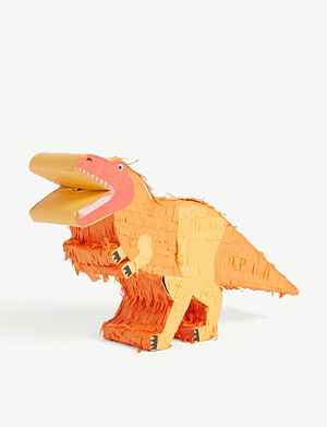 TALKING TABLES Party dinosaurs pinata 17.5cm x 35cm