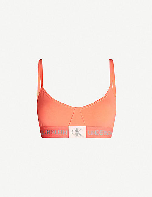 4e1e964d8fe CALVIN KLEIN - Lingerie - Nightwear   Lingerie - Clothing - Womens ...