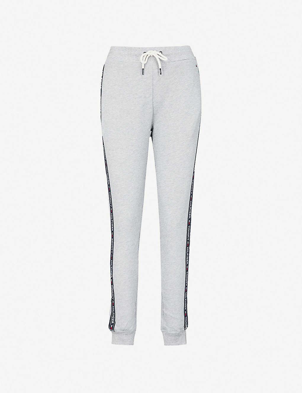 e9d6662a47 TOMMY HILFIGER - Nostalgia cotton-blend jogging bottoms | Selfridges.com